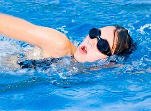 Bơi lội là môn thể thao lợi thế của Việt Nam