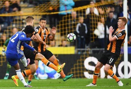 Ngoại hạng Anh – giải đấu bóng đá được yêu thích hàng đầu trên thế giới