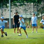 Bóng chuyền và lợi ích mang lại cho sinh viên khi luyện tập