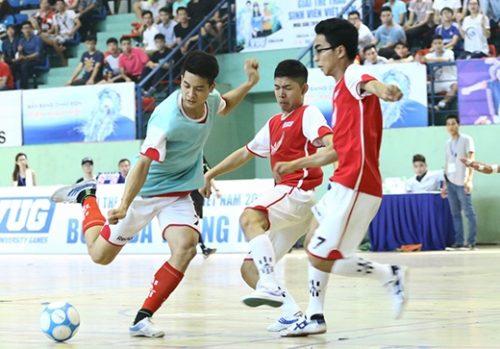 Tác dụng của thể thao đối với sức khỏe tinh thần của sinh viên