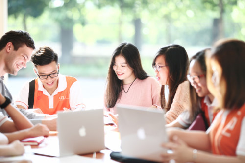 Ý nghĩa của sinh viên khi tham gia hoạt động ngoại khóa 2