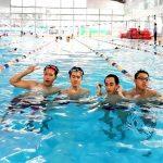 VUG – sân chơi thể thao chuyên nghiệp dành cho sinh viên