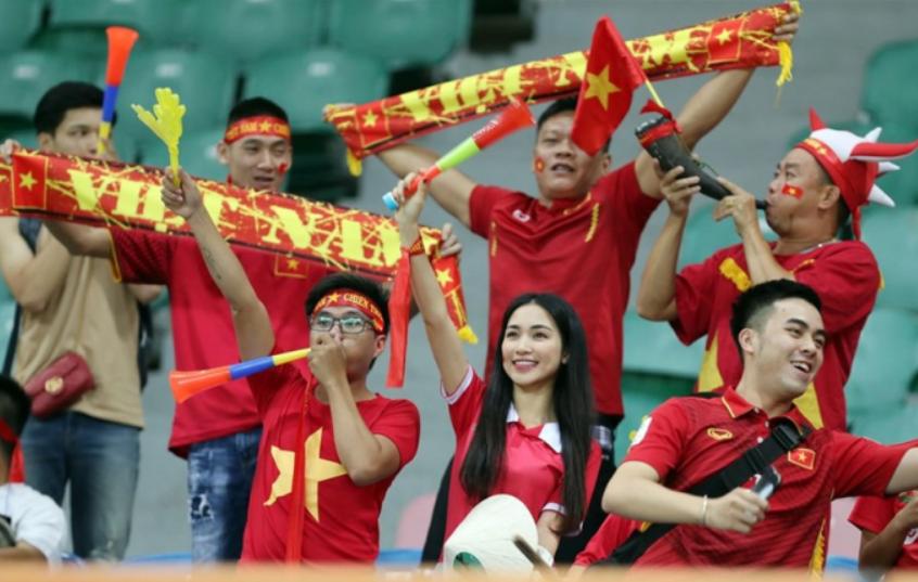 Những thói quen của người đam mê bóng đá trên toàn thế giới