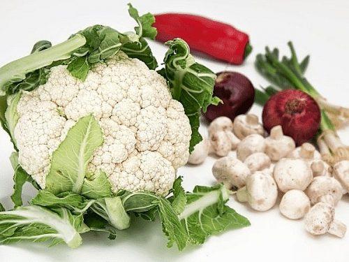 Thực phẩm màu trắng; nâu và những lợi ích tuyệt vời mang lại cho sức khỏe