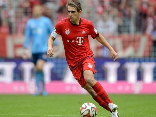 Tiểu sử Philipp Lahm – Tiền vệ có lối chơi thông minh nhất
