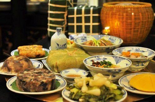Các món ăn miền bắc ngày Tết có gì đặc biệt?