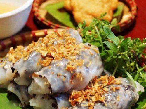Những món ăn đặc trưng miền bắc ăn là nhớ mãi