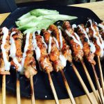 Tên gọi các món ăn Nhật Bản làm bạn muốn thưởng thức ngay