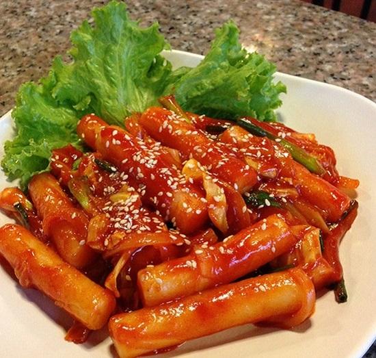 Tên các món ăn Hàn Quốc nổi tiếng mà bạn không thể bỏ qua