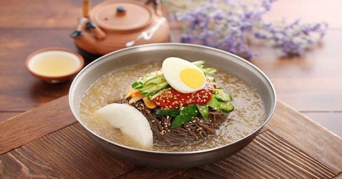 Tên các món ăn Hàn Quốc được nhiều người biết đến