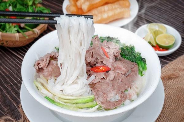 Phở: Món ngon Hà Nội chứa đựng tinh hoa ẩm thực miền Bắc