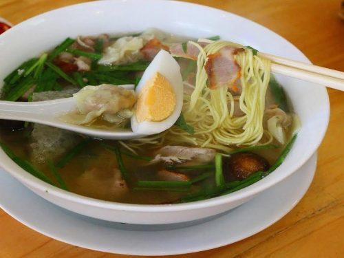 """Tổng hợp các món ăn sáng và tối ngon """"nức tiếng"""" ở Hà Nội"""