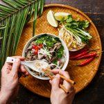 Hướng dẫn cách chế biến các món ăn từ tôm đơn giản