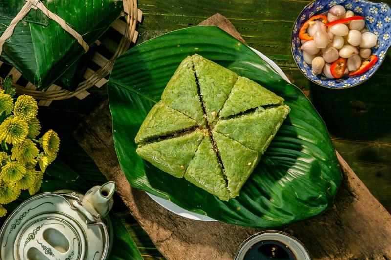 các món ăn truyền thống của việt nam