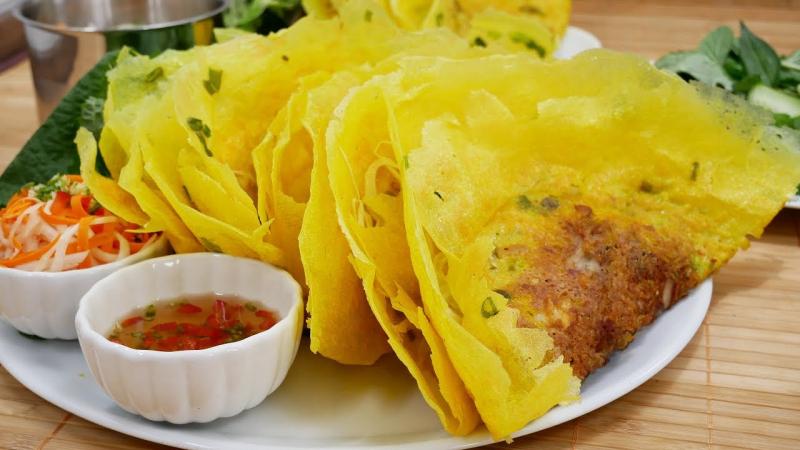 các món ăn truyền thống của dân tộc việt nam