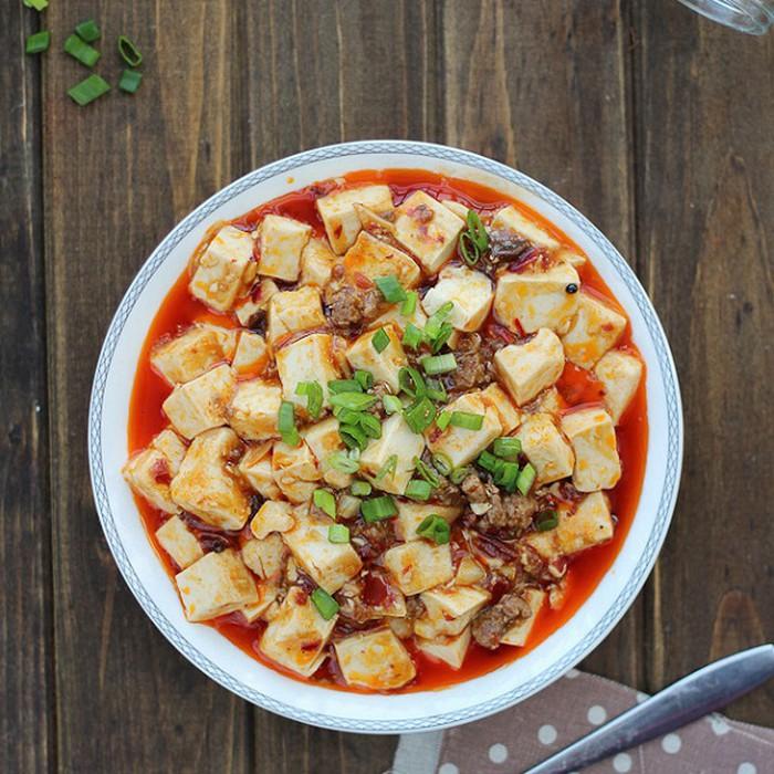 món ăn truyền thống ngày tết của trung quốc