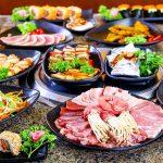 Top những món ăn truyền thống của Trung Quốc