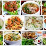 Tổng hợp các món ăn ngon ở Vũng Tàu ai cũng mê tít