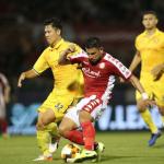 Getafe mùa giải  2020/21 – Một sự thúc đẩy  tại đấu trường châu Âu?