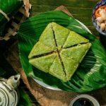 Tục lệ làm bánh chưng bánh tét ngày Tết ở Việt Nam